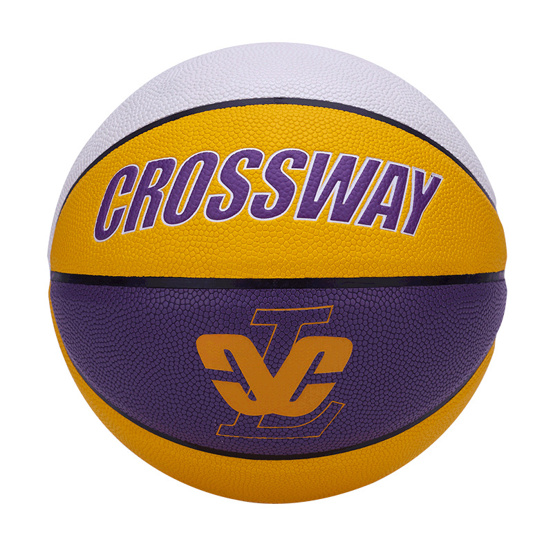 Standard Size 5 Basketball Balls Training Outdoor Indoor Sports Rubber Balls Wear Resistance Teenager Studying Playing Balls