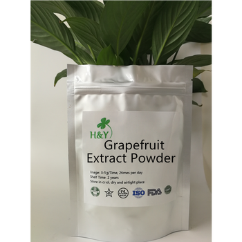 цена на 150-1000g Free Shipping High Quality Grapefruit Seed Extract/Grapefruit Extract Powder In Stock
