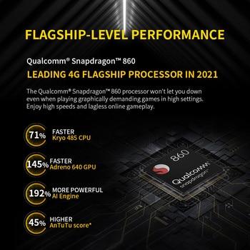 POCO X3 Pro 6GB+128GB/8GB+256GB Xiaomi Smartphone Snapdragon 860 120Hz DotDisplay 5160mAh 33W Charge Quad AI Camera 3
