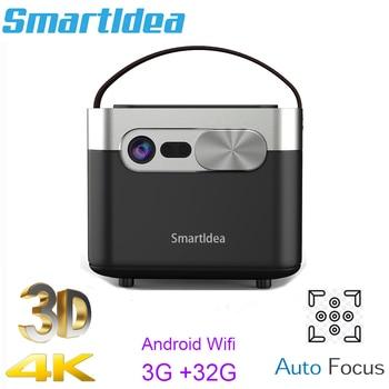 Видеопроектор Smartldea D25 1