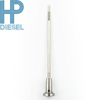4pcs/lot Common rail Injector Control Valve F 00V C01 035 / F00VC01035 / FOOVC01035 for Bosch injector 0445 110 113/114