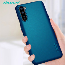 For OnePlus Nord case For OnePlus Z cover Nillkin Super Frosted PC Shield matte hard back cover case For OnePlus 8 Nord 5G