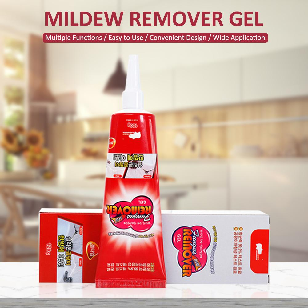 Mold Mildew Remover Cleaner Household Mold Remover Gel Oil removing Agent Cleaning Tools Remove The Mould Gel|All-Purpose Cleaner| |  - title=