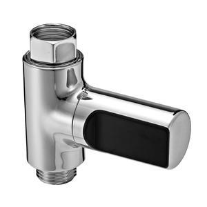 Image 3 - Wyświetlacz LED strona główna woda prysznic termometr miernik Monitor kuchnia łazienka inteligentny dom opieka nad dzieckiem