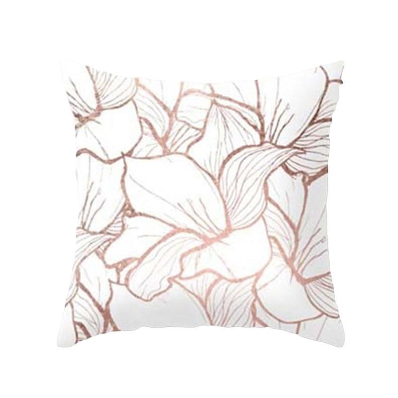 H5372c1816e3341d7a8c71584535c1e2b3 New 1PC Popular Cushion Case Geometric Tropic Pineapple Nordic Sofa Pink Pillow Decorative
