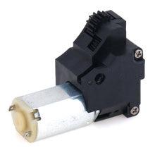 Регулировка Мотор передач высокой точности мини мотор редуктор
