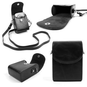 Image 2 - Retro Camera Leather Case Bag for SONY RX100 VII VI V VA IV III II HX90V HX90 HX80 HX99 HX95 HX60V HX50 HX30 HX20 HX10