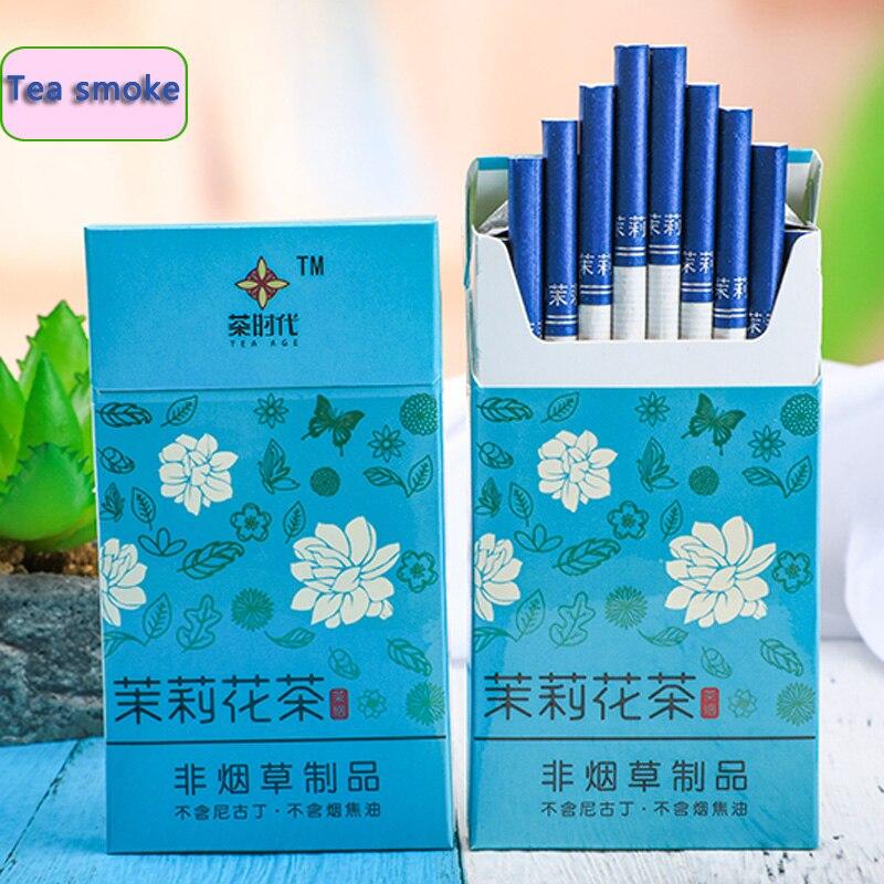 Tea, Tobacco, Jasmine, Fine Cigarette, Tea, Mint, Tobacco, Tobacco, Male Tobacco Artifacts