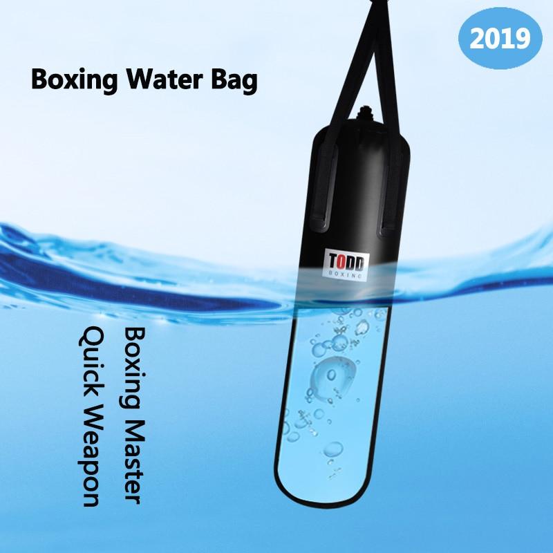 Water/Air Heavy Punching Bag Kit Boxing Sandbag Boxing Training Fight Karate Muay Thai Training Sandbag Gym Sandbag