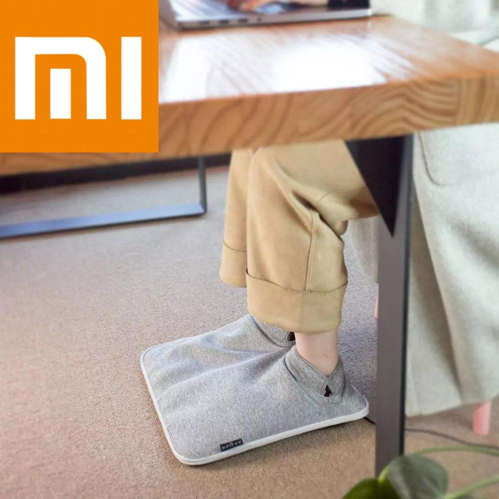 Xiaomi Mijia Ardor Electric Foot Heater Antibacterial Carbon Fiber Electric Heater Constant Warm Feet Feet Warm Slippers