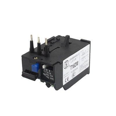 LR2-D1316C Breaker Volt 1NO 1NC 3 Pole Thermal Overload Relay Ui 750V Ith 5A 6kW