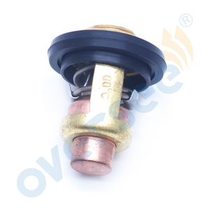 Image 4 - 66M 12411 Thermostat 60 Degrees 140F For Yamaha Outboard Motor 4 stroke 66M 12411 00 ,6F5 12411 03