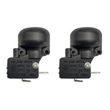 2PCS Outdoor Propane Gas Patio Heater Parts Micro Anti Tilt Dump-Switch Safety Anti-Tip