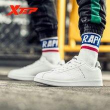 Xtep Мужская обувь для скейтбординга осень и зима классические