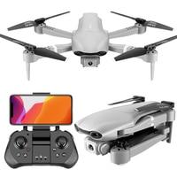 New F3 rc drone gps 4K camera 5G WiFi live video FPV quadrotor flight 25 minutes distance 500m wide angle dual VS SG907 X8 2020