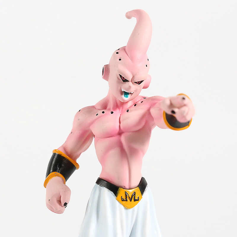 Dragon Ball Z Majin Boo Kid Buu PVC Figura Collectible Toy Modelo