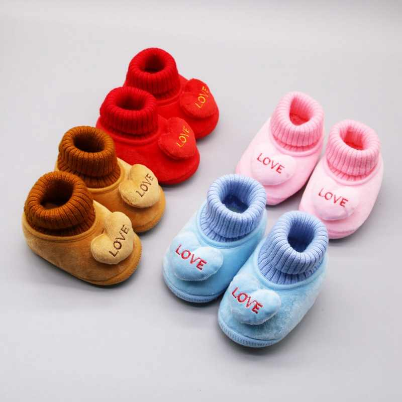 classic exclusive shoes low price Cute Baby Boys Girls Breathable Anti Slip Casual Cartoon Sneakers ...