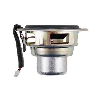 3.5 Inch Woofer Speaker Neodymium Subwoofer 4OHM 30W 2pcs 4