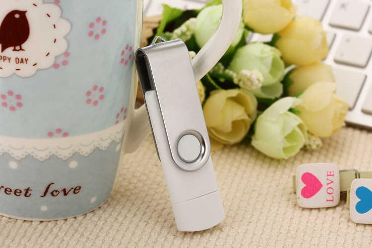 Clé USB 128 go clé USB haute vitesse clé USB clé USB clé USB OTG capacité réelle lecteur de stylo 8 go 16 go 32 go 64 go
