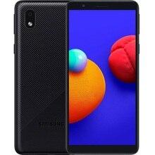 Смартфон Samsung Galaxy A01 Core 1/16Gb (Black) SM-A013F Чёрный