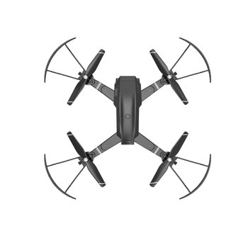 Foldable Aerial Photography Aircraft Professional High-Definition Wide-Angle Aerial Photography Quad-Axis Aircraft