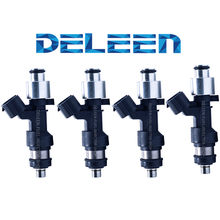Injector De Combustível de alta Impedância Modificado 4 x 1000cc 96lb OBD1 OBD2 B16 B18 B20 D15 D16 D18 F22 Para H onda Bico Motor
