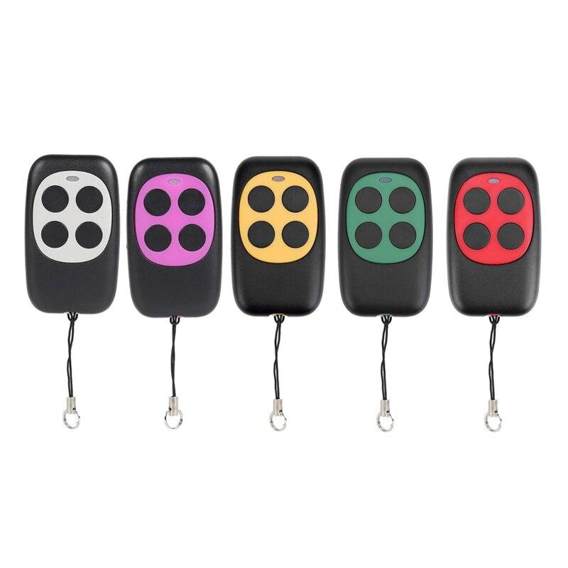 Универсальный 315/418/433/868 МГц многочастотный Авто копирующий пульт дистанционного Управление PTX4 Дубликатор duplo для гаражных ворот дверная си...