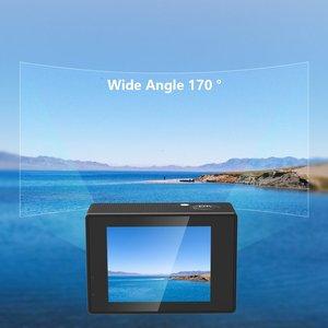 "Image 2 - Original SJCAM SJ4000 Series 1080P HD 2.0"" SJ4000 / SJ4000 WIFI Action Camera Waterproof Camera Sport DV Car Registrar"