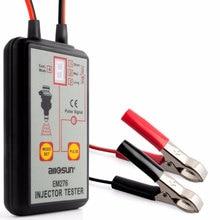 Beyisi ALL SUN EM276 Профессиональный инжектор тестер инжектор топлива 4 Pluse тестер режимов мощная топливная система сканирующий инструмент EM276