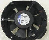 Para ebm papst 6424 t 6424 t dc 24 v 0.75a 18 w 172x150x50mm ventilador axial