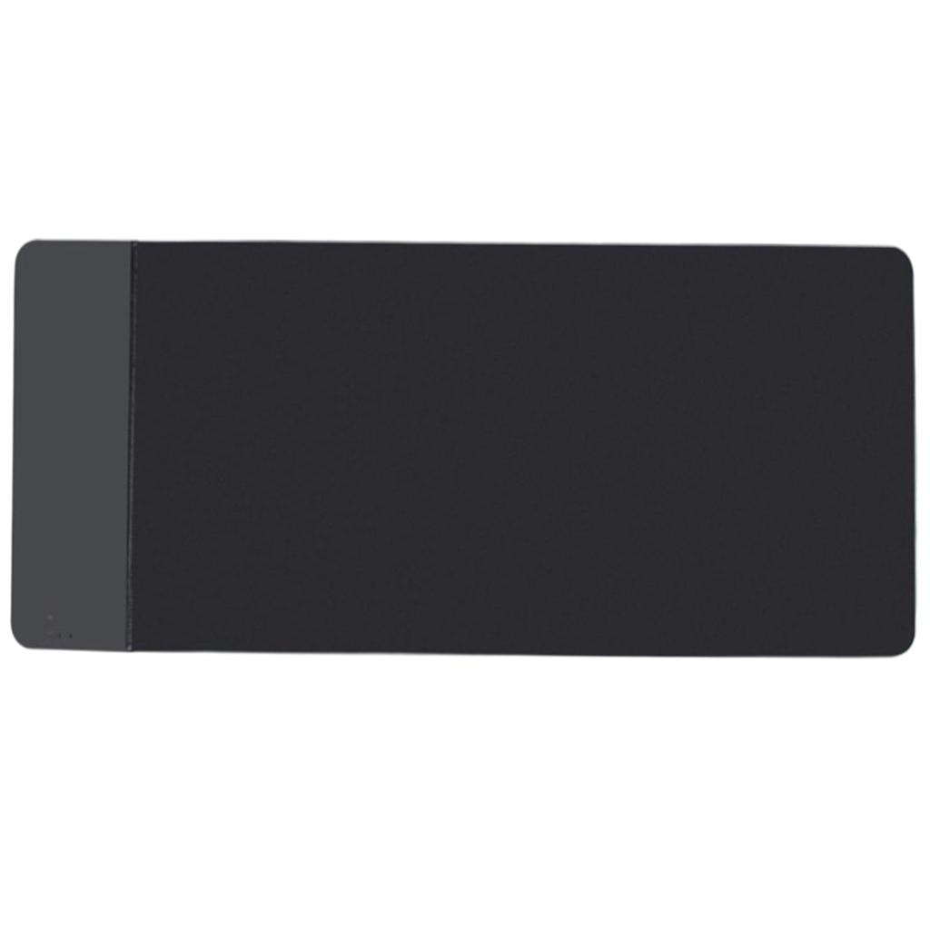 Jeu professionnel Gamer téléphone sans fil charge LED tapis de souris 9 Modes d'éclairage PC ordinateur portable LED RGB tapis de souris tapis de souris
