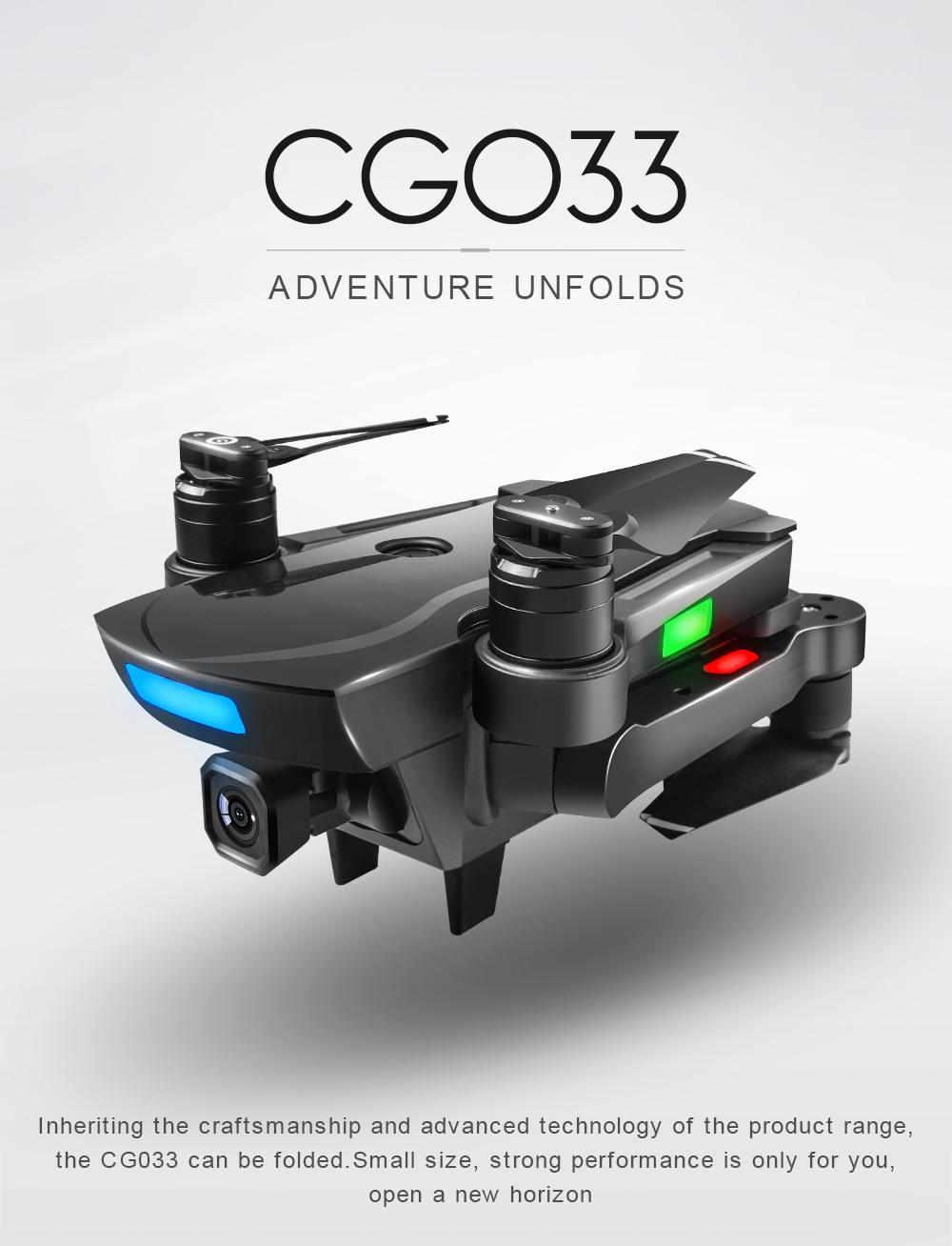 Drone GPS 4K 1080P Cámara Me sigue Quadcopter 4