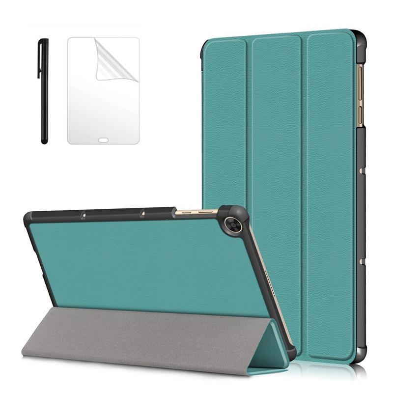 Для Huawei Matepad T10s 10,1 дюймов AGS3-L09 AGS3-W09 чехол откидной магнитной крышкой чехол для Huawei Matepad T 10 T 10S чехол для планшета
