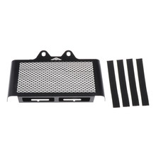 Motorfiets Radiator Grille Guard Cover Voor Bmw R Negen T R9T 14-17(China)