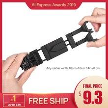 Phone Holder Clip for Feiyu G6 Plus Zhiyun Weebill Lab Hohem iSteady Pro  Gimbal Viewfinder for Phone Mount Tripod Stand Bracket