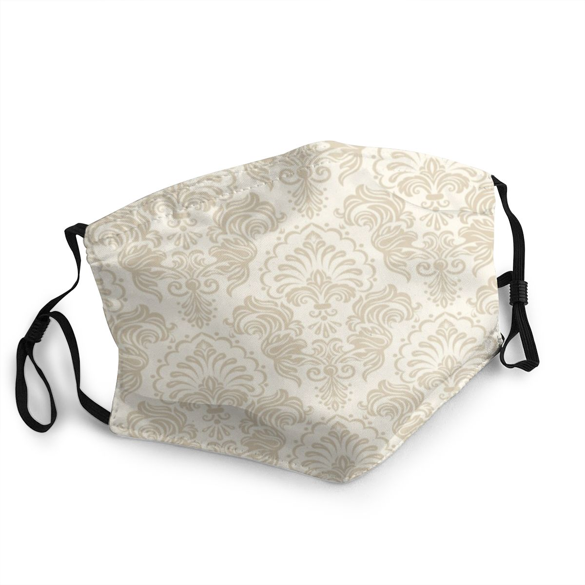 Classic Bandana Style Reusable Mouth Face Mask Anti Bacterial Dust Mask Protection Cover Respirator Mouth Muffle