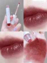 Новое поступление блеск для губ бархатная матовая помада Женская