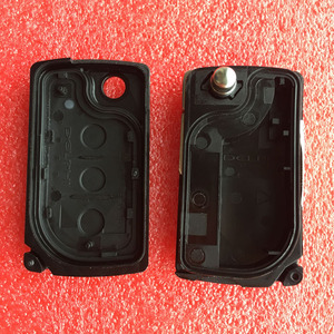 Image 4 - 3 düğmeler araba uzaktan anahtar 433Mhz ile ID48 çip büyük duvar GWM Haval H3 H5 Hover h3 h5 araba uzaktan anahtar kılıflı anahtar kılıfı