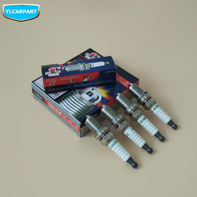 Car Spark Plug >> Us 15 25 For Geely Lc Cross Gc2 Rv Gx2 Emgrand Xpandino Panda Pandino Gc2 Car Spark Plugs Auto Candle In Auto Fastener Clip From Automobiles