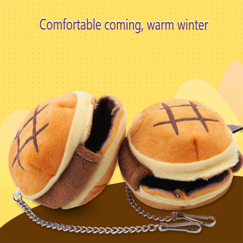 Small Pet Hamster Winter Warm Coral Velvet Nest Small Animals Mat House Cage Pet Sleeping Bag Supplies Cute Hamsters Bed House