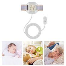 Arm Wear Bed Wetting Alarm Bedwetting Enuresis Urine Sensor for Infant Toddler Kids Elderly Adult