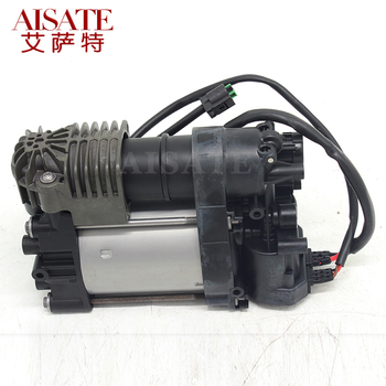 Free shipping for Jeep Grand Cherokee WK2 Air Ride Pump Air Compressor Car Accessory OEM 68204730AE 68204730AF 68204730AG 11-16