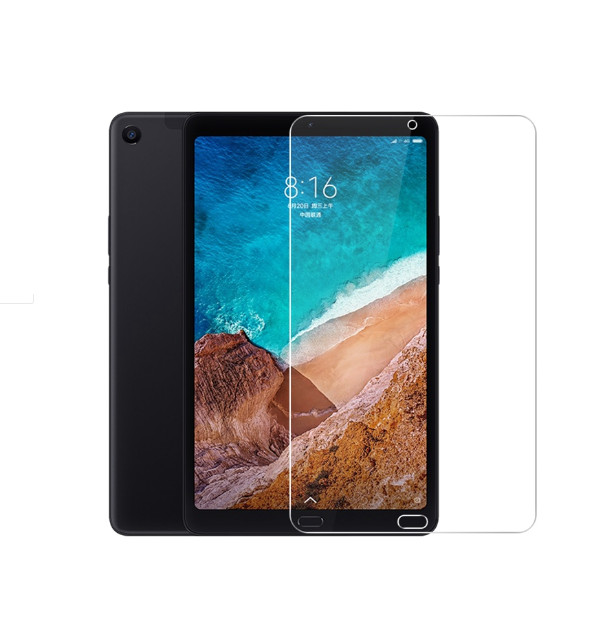 Clear Glossy Screen Protector Protective Film For Xiaomi Mipad 4 Plus Mi Pad 4 Plus 10