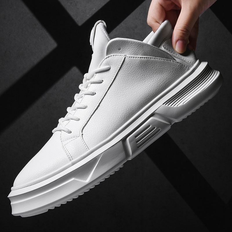Image 5 - Men Shoes 2020 New Hot Sale Casual Shoes Men Sneaker Off White Fashion Male Footwear Student Sport Shoes Young Man Spring AutumnMens Casual Shoes   -