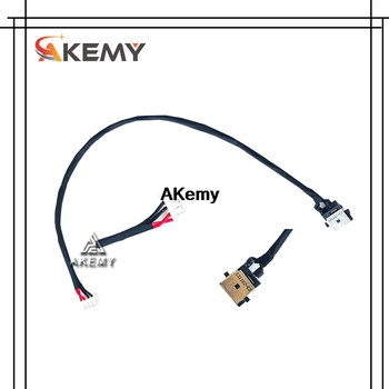 Akemy New  Laptop Cable For Asus X550 X550L X550LA X550LB X550LD X550LN F550L A550L Y581L K550L LVDS EDP Video Flex Cable