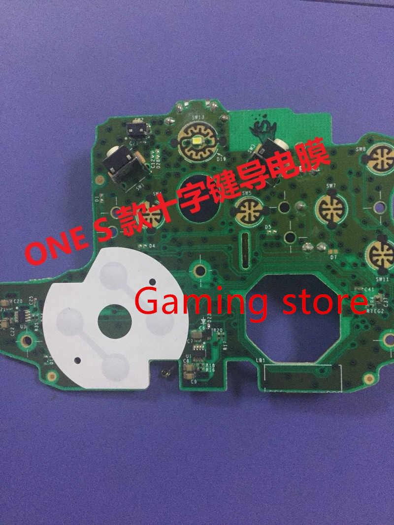 オリジナル新 5 個/10 個/20/30 個 xbox one エリートのための xbox one S スリムゲームコントローラ D-パッド方向ボタン