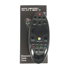 New Replacement YY M601 Touch Voice Bluetooth Remote Control For Samsung SMART TV Replace BN59 01184D BN59 01185B