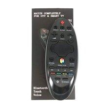 Nuovo Rimontaggio YY M601 Tocco Vocale Bluetooth Remote Control Per SMART TV Samsung Sostituire BN59 01184D BN59 01185B