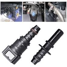 Новое поступление Топливопровод быстроразъемный соединитель мотоциклетный шланг муфта 8 мм Женский 9,89 прямой Топливопровод быстрый соединитель