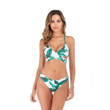 Swimming Suit Two-piece Suit Monokini Sexy Bikini Woman Swimwear Swimwear Swimwear Bikini  Ropa Playa Mujer shanqi polyester swimming suit woman smock bikini three piece small gather together steel support sexy hot spring swimwear